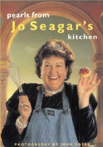 Pearls from Jo Seagar's Kitchen