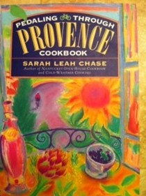 Pedaling Through Provence Cookbook