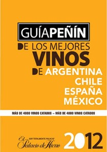 Penin Guide to the Best Wines from Argentina, Chile, Mexico and Spain
