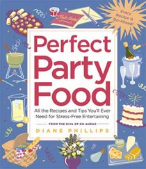 Perfect Party Food (2 Volume Set)