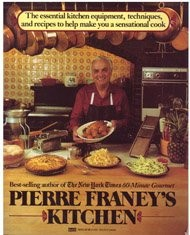 Pierre Franey's Kitchen