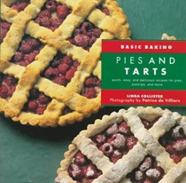 Pies & Tarts (Basic Baking)