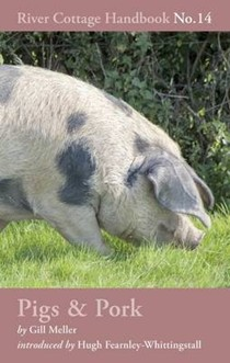 Pigs & Pork (River Cottage Handbook No. 14)