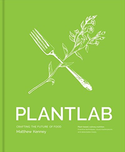 Plantlab: Crafting the Future of Food