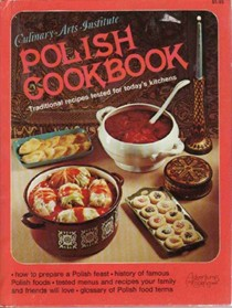 Polish Cookbook (Adventures in Cooking series): Traditional Recipes Tested for Today's Kitchens