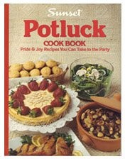 Pot Luck Cook Book