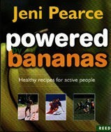 Powered by Bananas: Healthy Recipes for Active People
