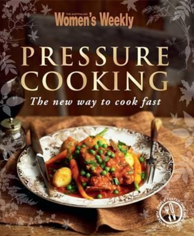 Pressure Cooking: The New Way to Cook Fast