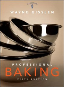 Professional Baking (Fifth Edition)