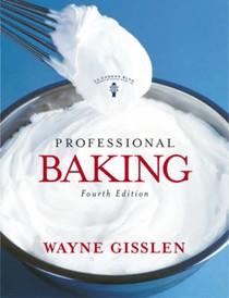 Professional Baking (Fourth Edition)
