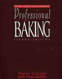 Professional Baking (Second Edition)