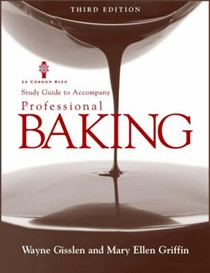 Professional Baking (Third Edition)