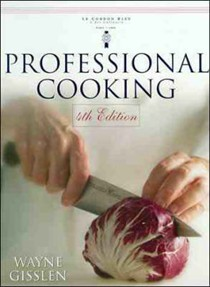 Professional Cooking (4th Edition)