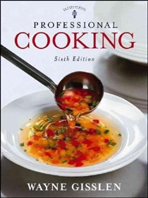 Professional Cooking (6th Edition)
