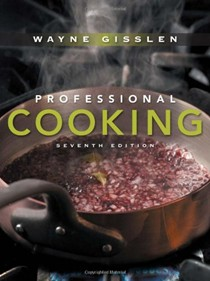 Professional Cooking (7th Edition)