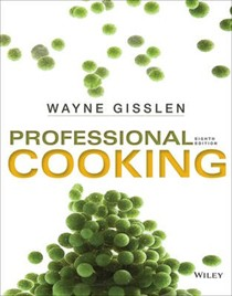 Professional Cooking (8th Edition)