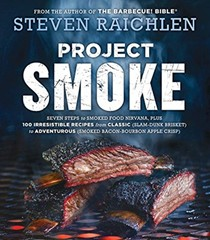 Project Smoke: Seven Steps to Smoked Food Nirvana