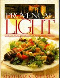Provençal Light: Traditional Recipes from Provence for Today's Healthy Lifestyles