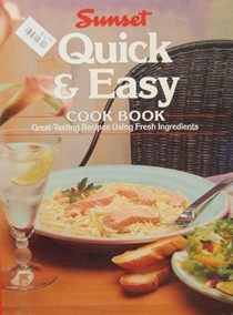 Quick and Easy Cook Book