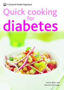 Quick Cooking for Diabetes: A Pyramid Cooking Paperback
