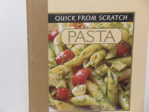 Quick from Scratch Pasta