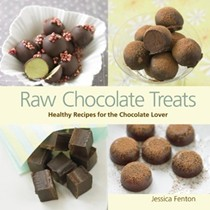 Raw Chocolate Treats: Healthy Recipes for the Chocolate Lover