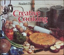 Reader's Digest Creative Cooking