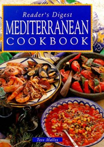 Reader's Digest Mediterranean Cookbook
