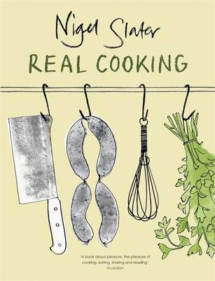 Real Cooking