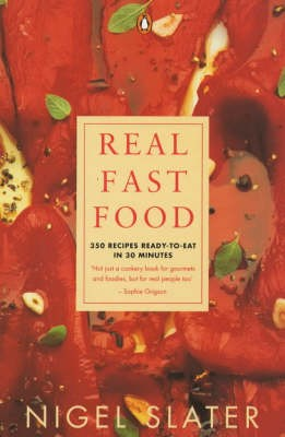 Real fast food 350 recipes ready to eat in 30 minutes eat your books member rating forumfinder Gallery