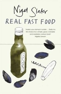 Real Fast Food (Penguin Cookery Library)