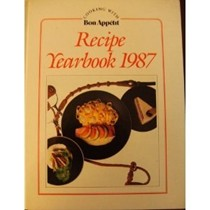 Recipe Yearbook 1987: Editors' Choice of Recipes from 1986