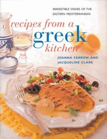 Recipes from a Greek Kitchen