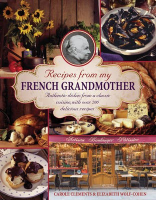 Blog eat your books recipes from my french grandmother fandeluxe Gallery