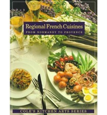 Regional French Cuisine: From Normandy to Provence