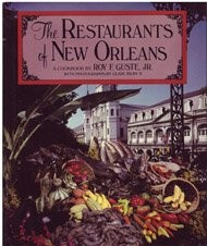 Restaurants of New Orleans