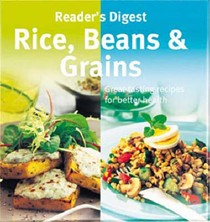 Rice Beans and Grains