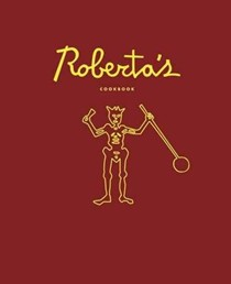 Roberta's Cookbook