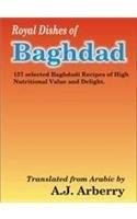 Royal Dishes of Baghdad