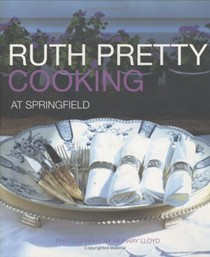 Ruth Pretty Cooking at Springfield