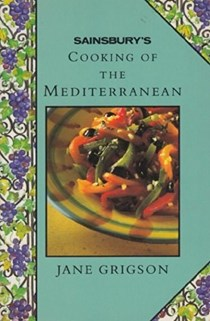 Sainsbury's Cooking of the Mediterranean
