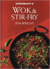 Sainsbury's Wok and Stir-fry