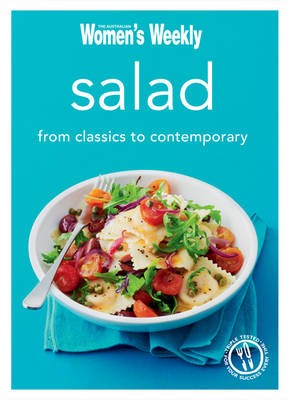 Salad: From Classic to Contemporary