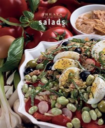 Salads: Just Great Recipes