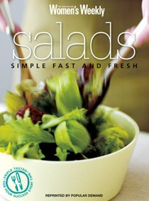 Salads: Simple, Fast and Fresh