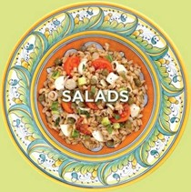 Salads: The Scodellas of Italy