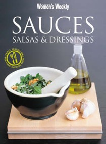 Sauces, Salsas and Dressings