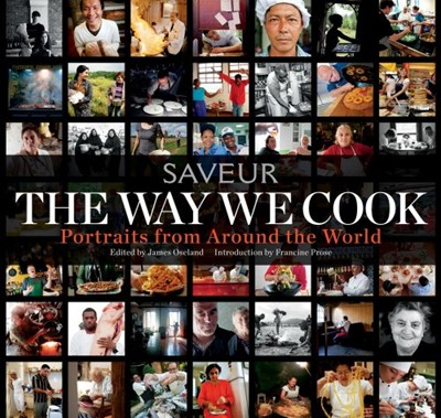 Saveur's The Way We Cook