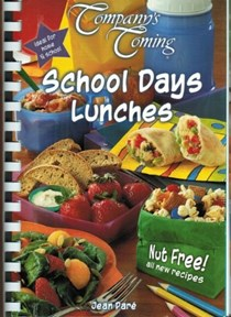 School Days Lunches (Company's Coming)
