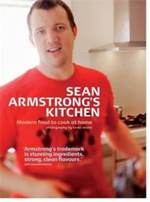 Sean Armstrong's Kitchen
